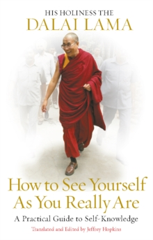How to See Yourself As You Really Are, Paperback / softback Book