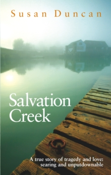 Salvation Creek, Paperback Book