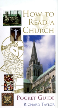 Pocket Guide to How to Read A Church, Paperback Book