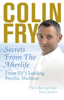 Secrets from the Afterlife, Paperback / softback Book