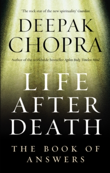 Life After Death : The Book of Answers, Paperback Book