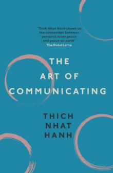 The Art of Communicating, Paperback Book