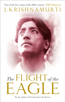 The Flight of the Eagle, Paperback Book