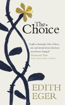 The Choice, Hardback Book