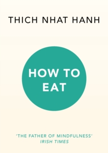 How to Eat, Paperback / softback Book