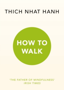 How to Walk, Paperback Book