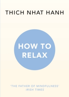 How to Relax, Paperback Book