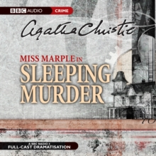 Sleeping Murder, CD-Audio Book