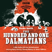 The Hundred and One Dalmatians, CD-Audio Book