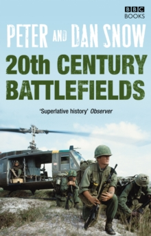 20th Century Battlefields, Paperback Book