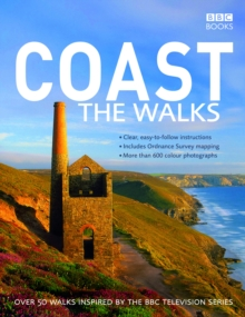 Coast: The Walks, Paperback Book