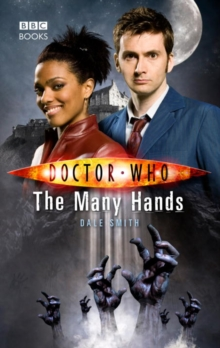Doctor Who: The Many Hands, Hardback Book