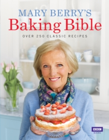 Mary Berry's Baking Bible, Hardback Book