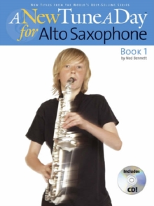 A New Tune A Day : Trumpet/Cornet - Book 1 (CD Edition), Paperback Book