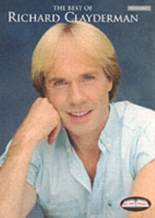 The Best of Richard Clayderman, Paperback Book