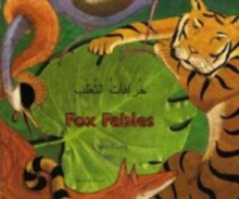 Fox Fables in Arabic and English, Paperback Book