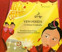 Yeh-Hsien a Chinese Cinderella in Urdu and English, Paperback Book