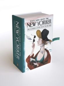 Postcards from The New Yorker : One Hundred Covers from Ten Decades, Hardback Book