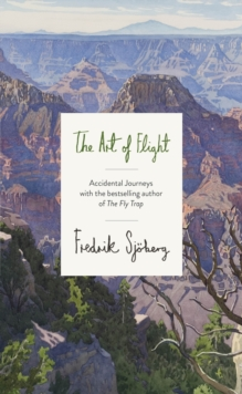 The Art of Flight, Hardback Book
