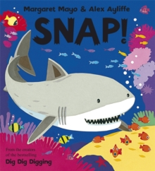 Snap!, Paperback Book