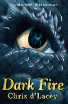 The Last Dragon Chronicles: Dark Fire : Book 5, Paperback Book