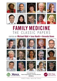 Family Medicine : The Classic Papers, Paperback Book