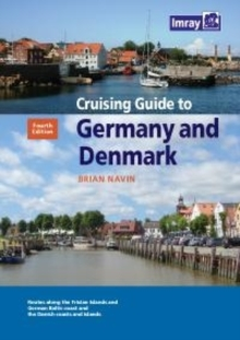 Cruising Guide to Germany and Denmark, Paperback / softback Book