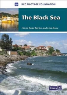 The Black Sea, Mixed media product Book