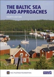 The Baltic Sea and Approaches, Hardback Book