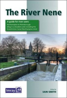 The River Nene, Paperback / softback Book