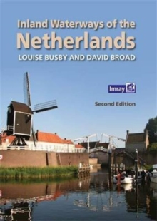 Inland Waterways of the Netherlands, Paperback / softback Book