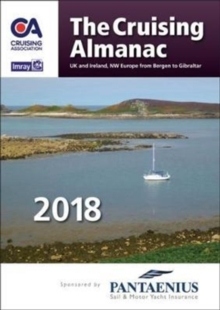 The Cruising Almanac 2018*, Paperback Book
