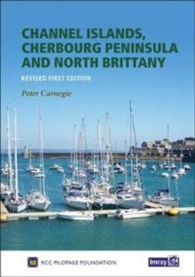 Cherbourg Peninsula & North Brittany, Hardback Book