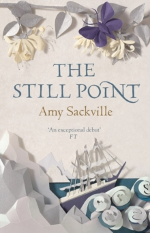 The Still Point, Paperback Book