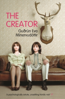 The Creator, Paperback / softback Book