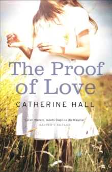 The Proof of Love, Paperback Book