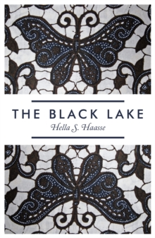 The Black Lake, Paperback / softback Book