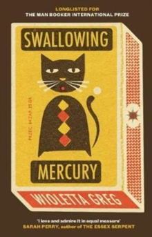 Swallowing Mercury, Paperback Book