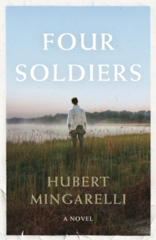 Four Soldiers, Hardback Book