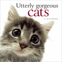 Utterly Gorgeous Cats, Hardback Book