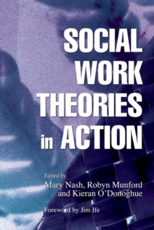 Social Work Theories in Action, EPUB eBook
