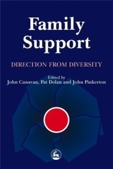 Family Support : Direction from Diversity, PDF eBook