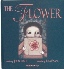 The Flower, Paperback Book