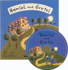 Hansel and Gretel, Mixed media product Book