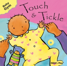 Touch & Tickle, Board book Book