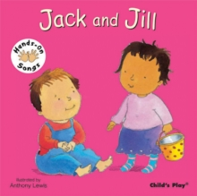 Jack and Jill : BSL (British Sign Language), Board book Book