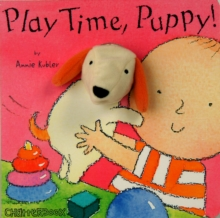 Play Time, Puppy!, Board book Book
