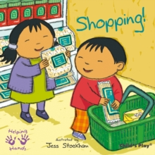 Shopping!, Paperback Book