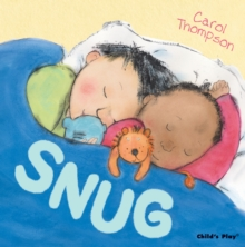 Snug, Board book Book