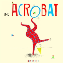 The Acrobat, Paperback Book